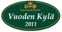 Vuoden Kyla 2011 -soikio