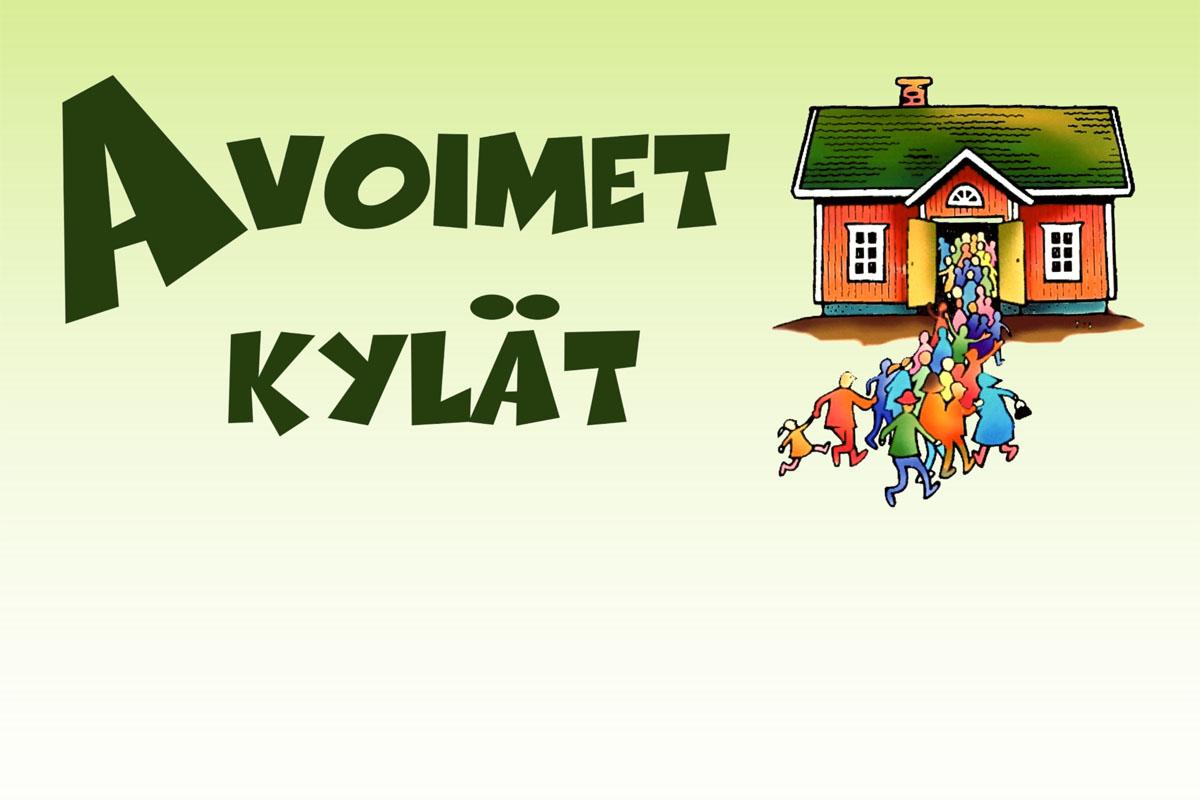 Avoimet kylät -päivä Teijon ruukkikylissä la 11.6.