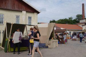 Wanhanajan Markkinat: myyjähaku käynnissä