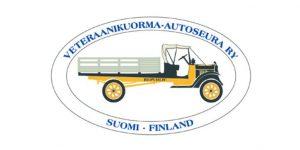 Veteraanikuorma-autot Teijolla perjantaina 29.6. klo 11.30-14.30