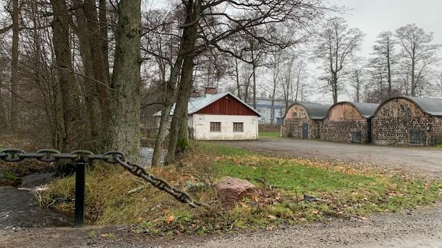 Teijon Kyläsauna suljettuna 3.12.-7.2.